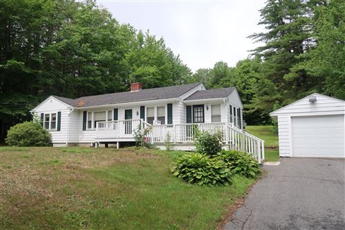 Photo of 20 Pelton Hill Road, Manchester, ME 04351 (MLS # 1458629)