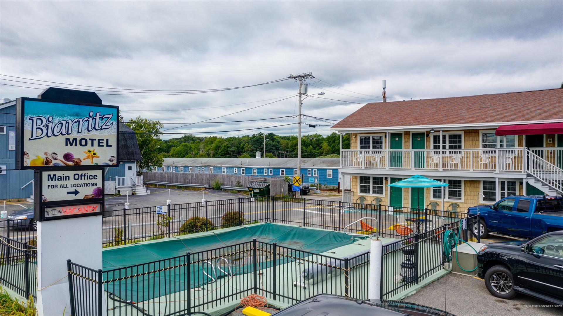 Photo of 78 East Grand Avenue, Old Orchard Beach, ME 04064 (MLS # 1468630)