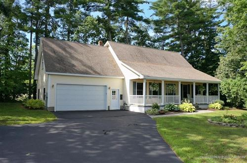Photo of 11 Riverside Drive, Alfred, ME 04002 (MLS # 1463631)