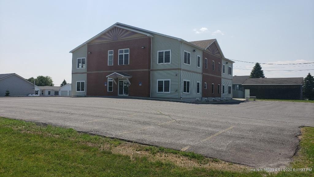Photo of 180 Academy Street, Presque Isle, ME 04769 (MLS # 1448633)