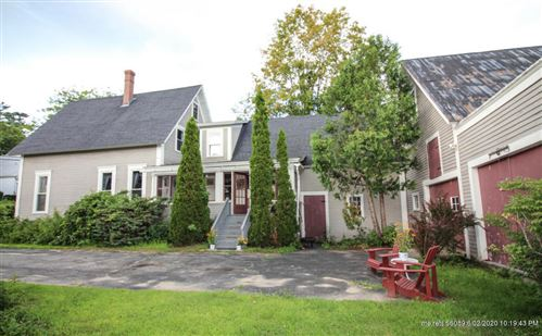 Photo of 20 South Main Street, Woodstock, ME 04219 (MLS # 1454635)