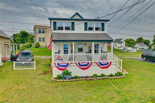 Photo of 57 Ocean Ave Extension #A, York, ME 03909 (MLS # 1501635)