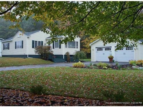 Photo of 315 Civic Center Drive, Augusta, ME 04330 (MLS # 1505635)