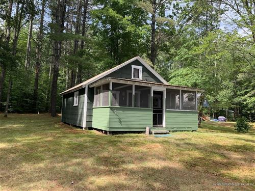 Photo of 18 Pine Tree Drive, Woodstock, ME 04219 (MLS # 1503636)