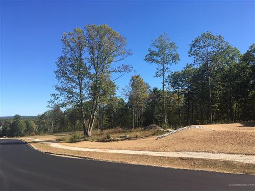 Photo of Lot 14 Village View LN, North Yarmouth, ME 04097 (MLS # 1371637)