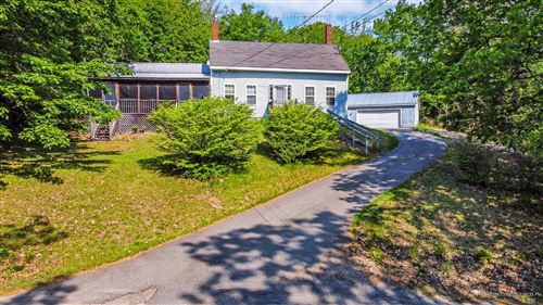 Photo of 519 Wilson Pond Road, Monmouth, ME 04265 (MLS # 1492638)