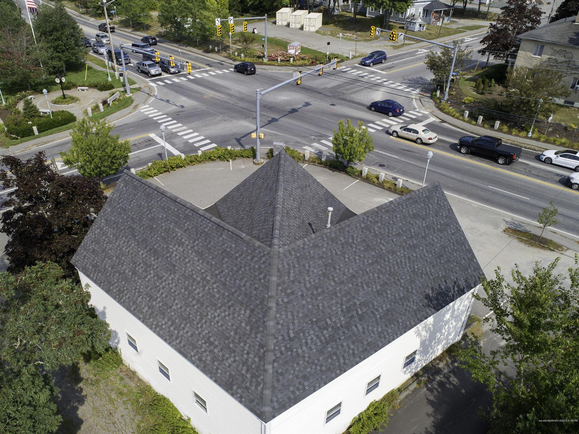 Photo of 1 High Street, Ellsworth, ME 04605 (MLS # 1469638)