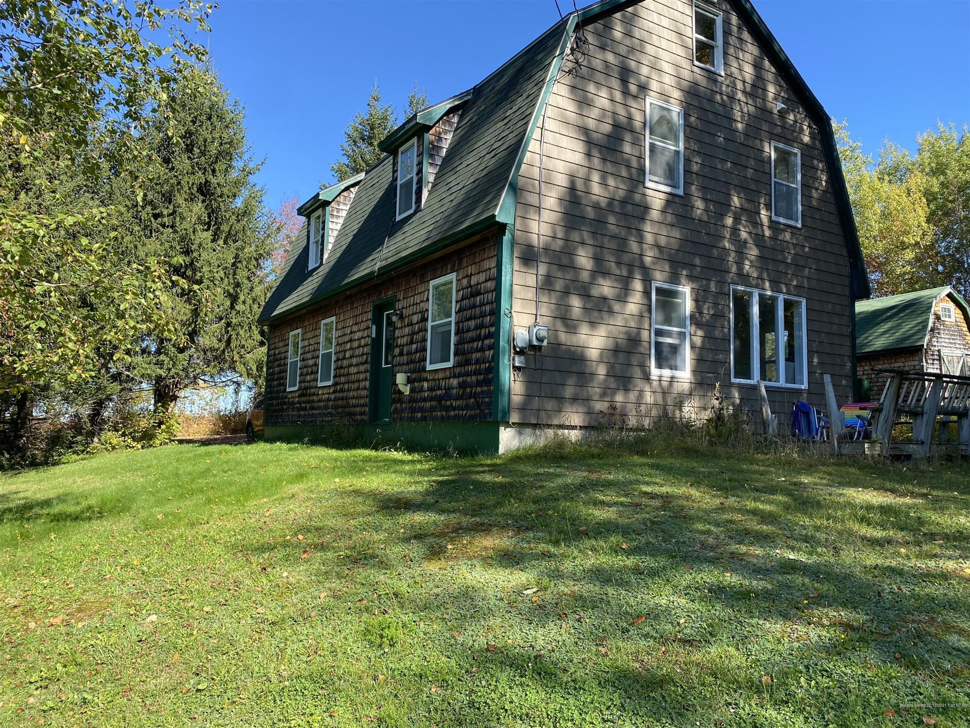 Photo of 19 Holden Heights, Ashland, ME 04732 (MLS # 1511639)