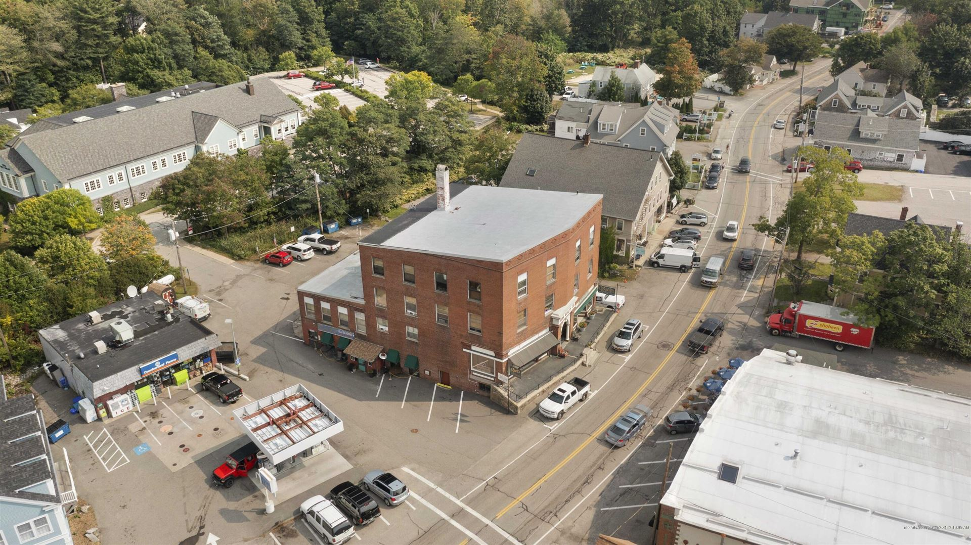 Photo of 242 York Street, York, ME 03909 (MLS # 1509640)