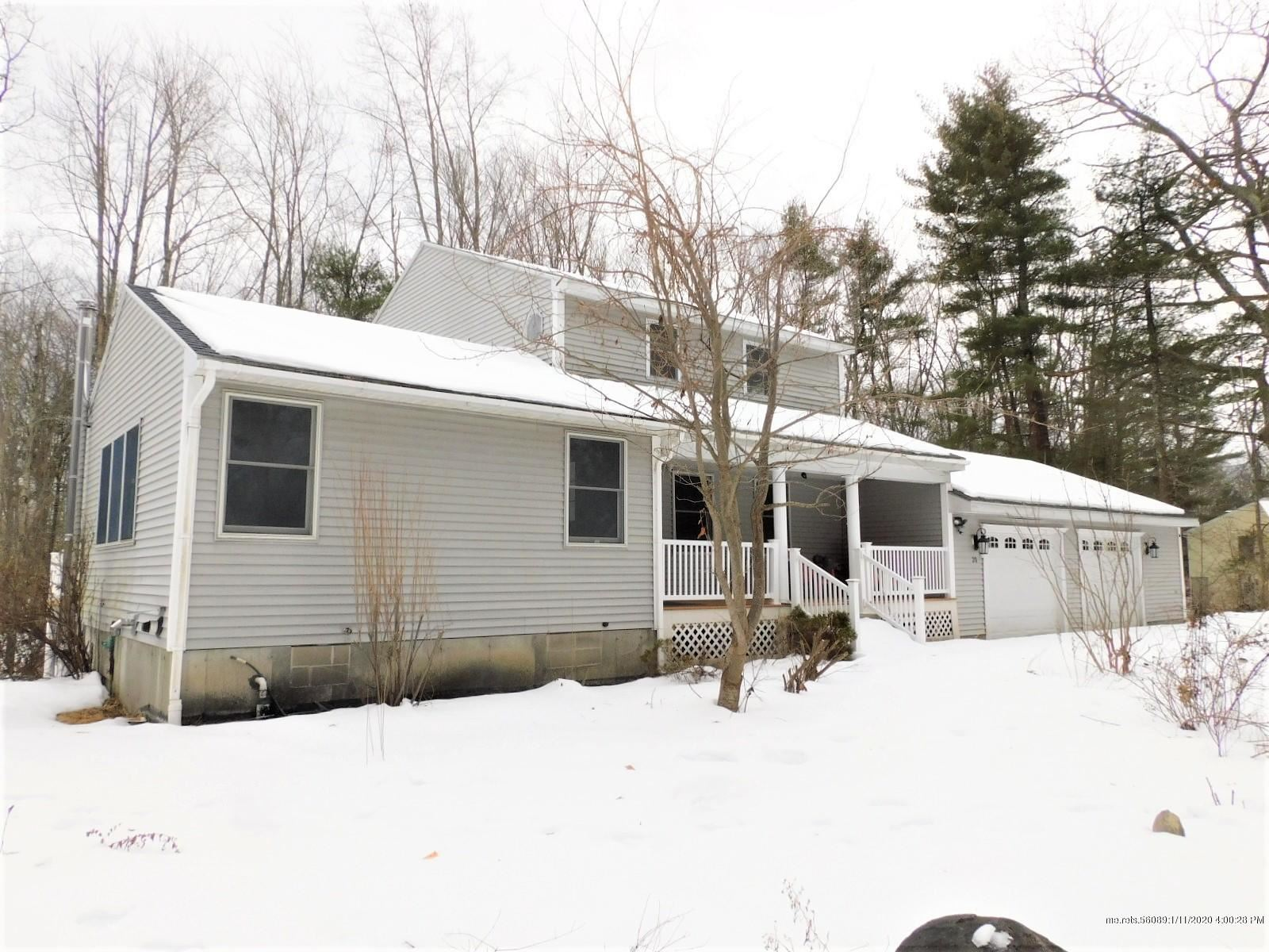 Photo of 20 Lewis Avenue, Old Orchard Beach, ME 04064 (MLS # 1352641)