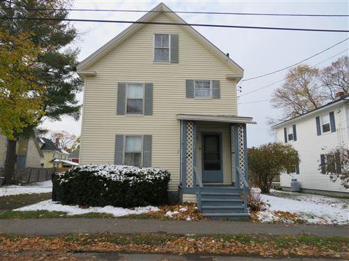 Photo of 29 North Street, Bangor, ME 04401 (MLS # 1475642)