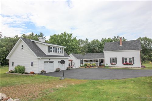 Photo of 1166 Mayville Road, Newry, ME 04261 (MLS # 1466643)