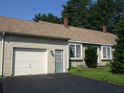 Photo of 4 Village Lane, Westbrook, ME 04092 (MLS # 1501643)