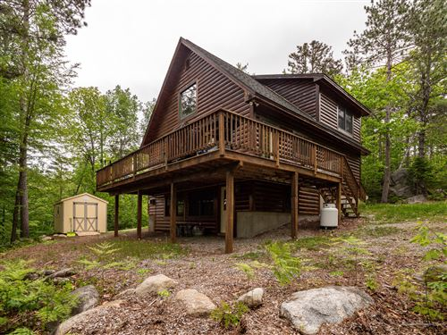 Photo of 20 Hickory Drive, Woodstock, ME 04219 (MLS # 1458645)