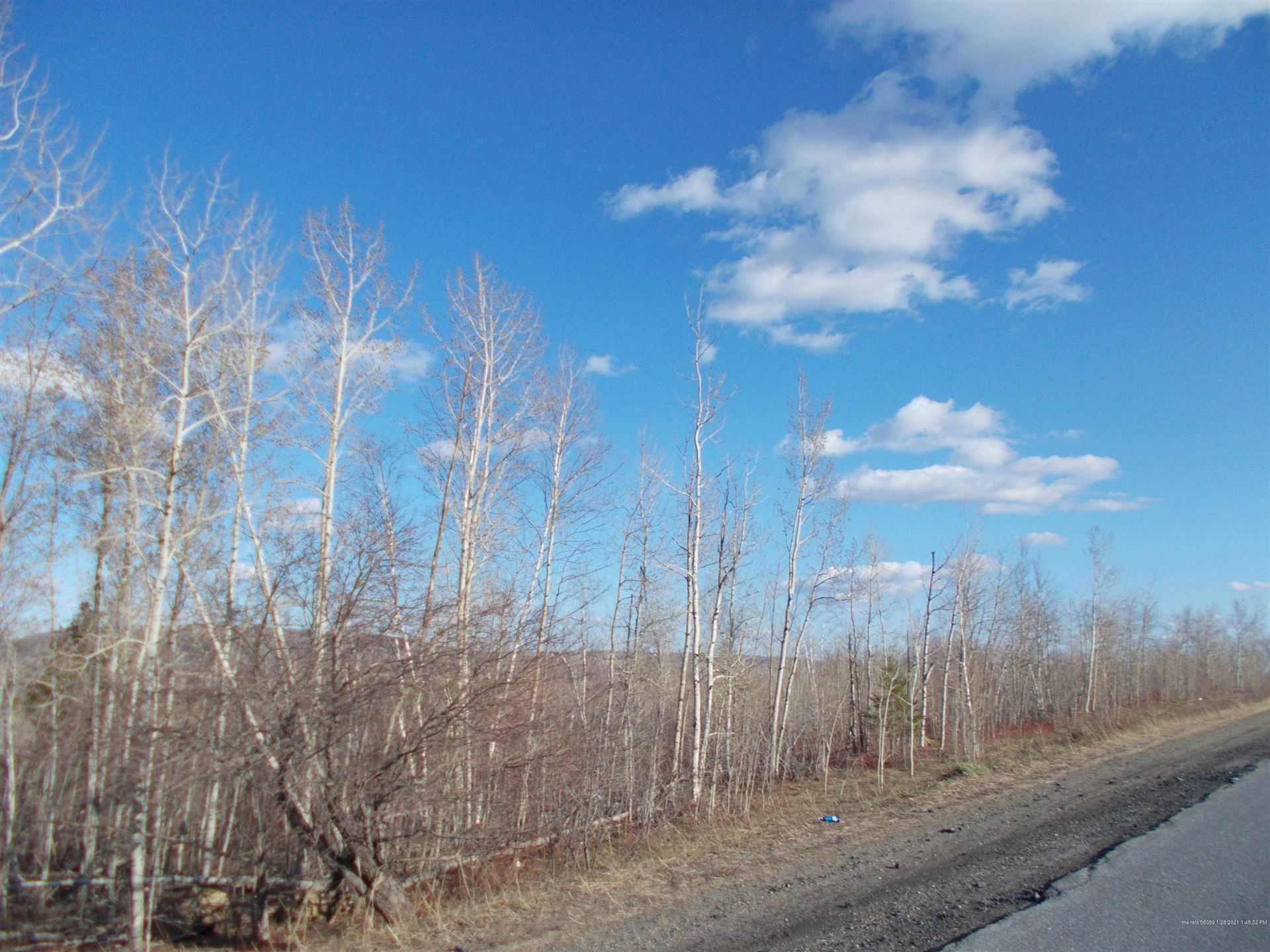 Photo of 326 Limestone Road, Fort Fairfield, ME 04742 (MLS # 1480645)