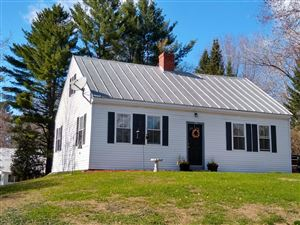 Photo of 104 Holley Road, Farmington, ME 04938 (MLS # 1412648)