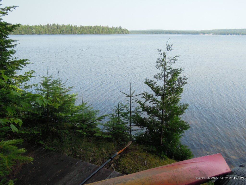 Photo of 999 Shore Road, Madawaska Lake Township, ME 04783 (MLS # 1498649)