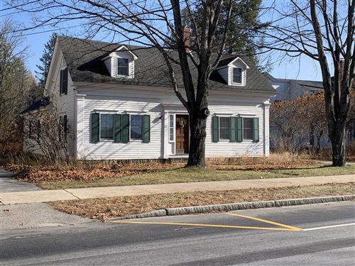 Photo of 32 Broad Street, Bethel, ME 04217 (MLS # 1476650)