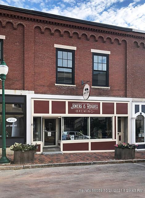 Photo of 339 Water Street, Gardiner, ME 04345 (MLS # 1512650)