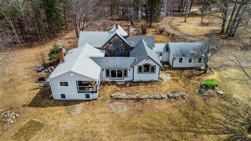 Photo of 220 Cain Hill Road, Palermo, ME 04354 (MLS # 1442651)