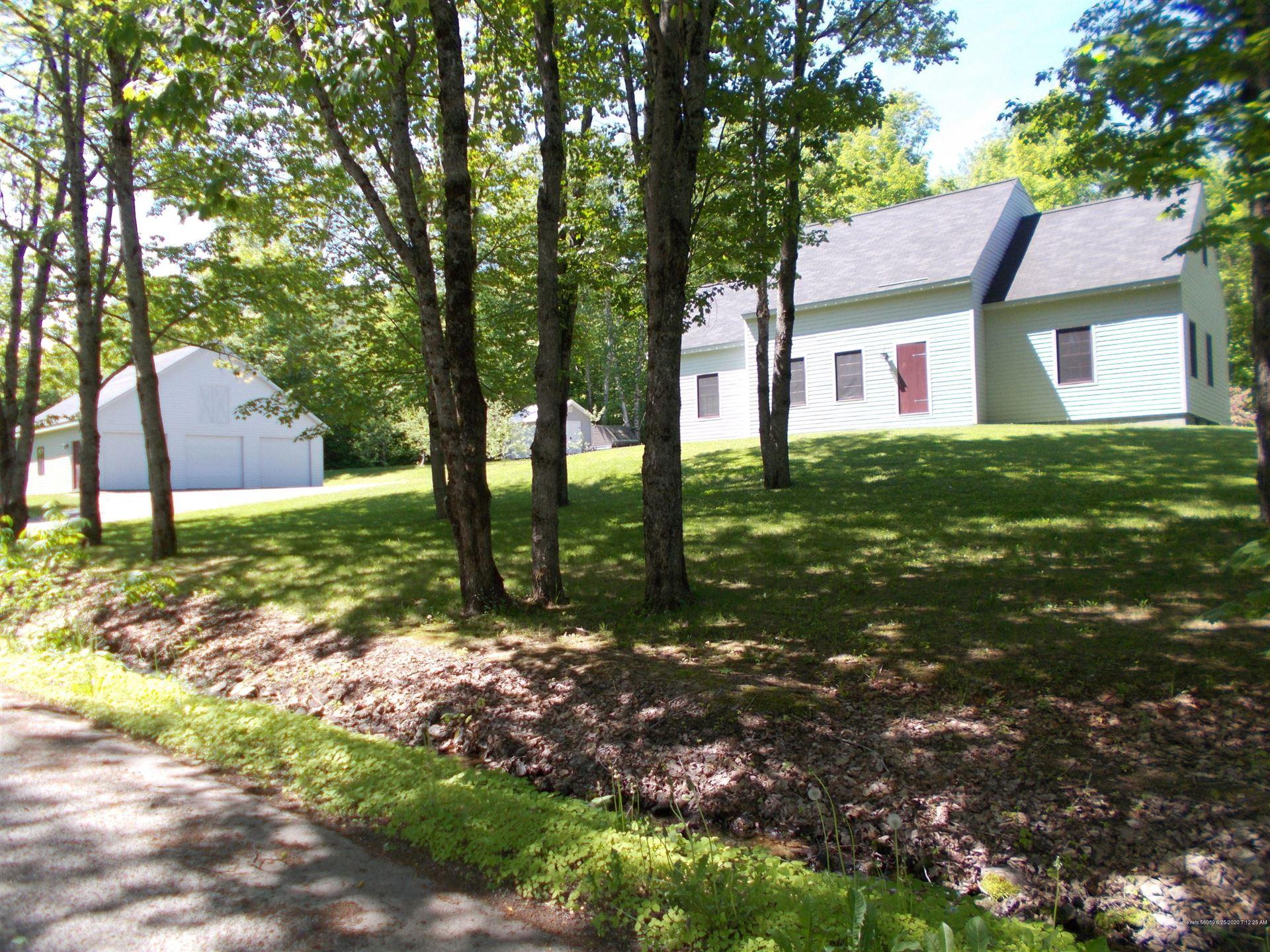 Photo of 27 Lakeshore Drive, Presque Isle, ME 04769 (MLS # 1457651)