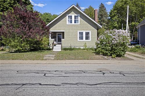 Photo of 47 Payne Street, Sanford, ME 04083 (MLS # 1482652)