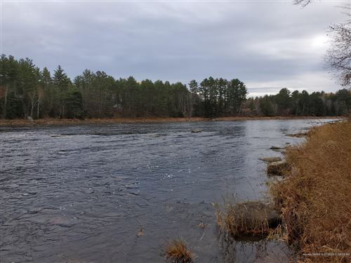 Photo of Lot 8 North Howland Road, Medford, ME 04463 (MLS # 1474655)