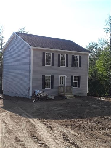 Photo of 412 Deering Ridge Road, Waterboro, ME 04030 (MLS # 1442656)