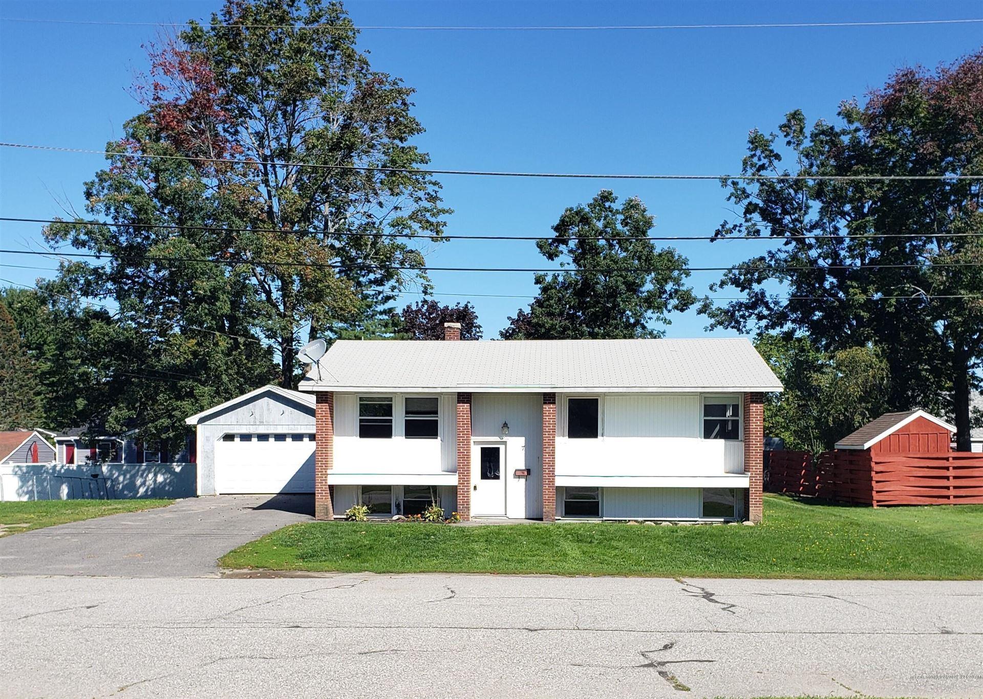 Photo of 7 Sam Street, Winslow, ME 04901 (MLS # 1509657)