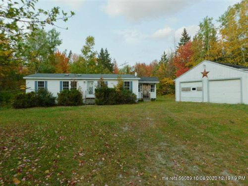 Photo of 203 Strickland Road, Canaan, ME 04924 (MLS # 1470658)