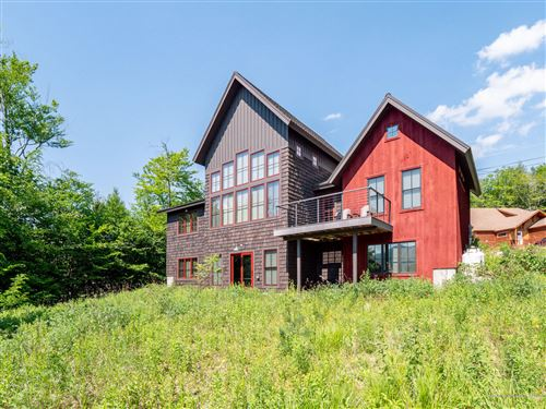 Photo of 28 Fisher Road, Newry, ME 04261 (MLS # 1501659)