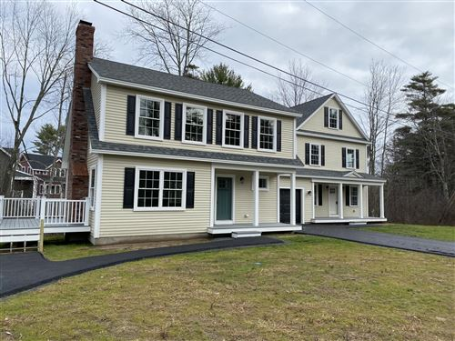 Photo of 3 Caddys Way #L, York, ME 03909 (MLS # 1474660)