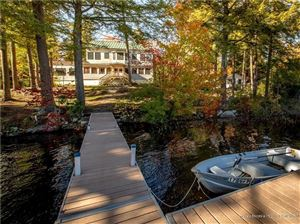 Photo of 230 Echo Lodge Road, Fayette, ME 04349 (MLS # 1374661)