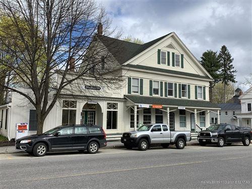 Photo of 14 Main Street, Bethel, ME 04217 (MLS # 1479661)