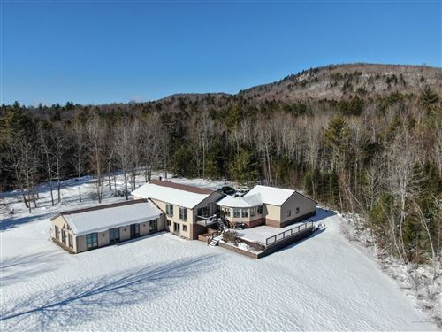 Photo of 50 Birch Road, Hanover, ME 04237 (MLS # 1480662)