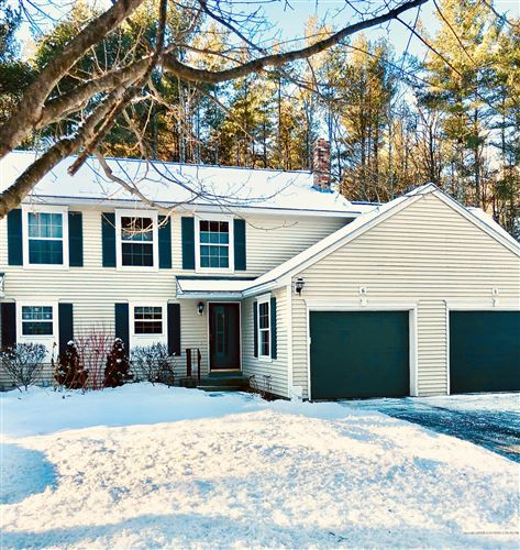 Photo of 6 Waterford Greene Drive #6, Kennebunk, ME 04043 (MLS # 1442663)