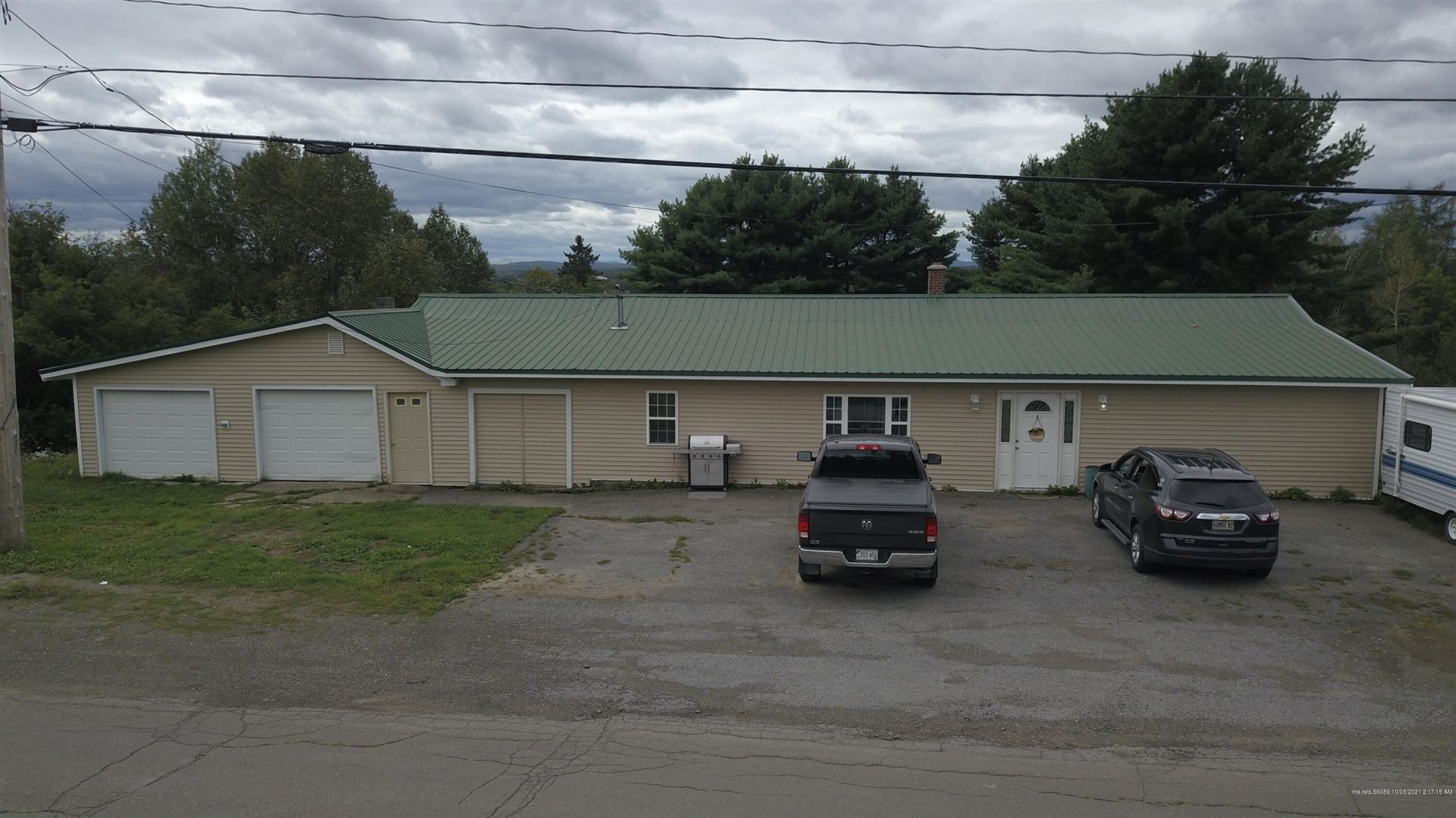 Photo of 180 Sheridan Road, Ashland, ME 04732 (MLS # 1510663)