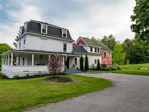 Photo of 206 Route 133, Winthrop, ME 04364 (MLS # 1493664)
