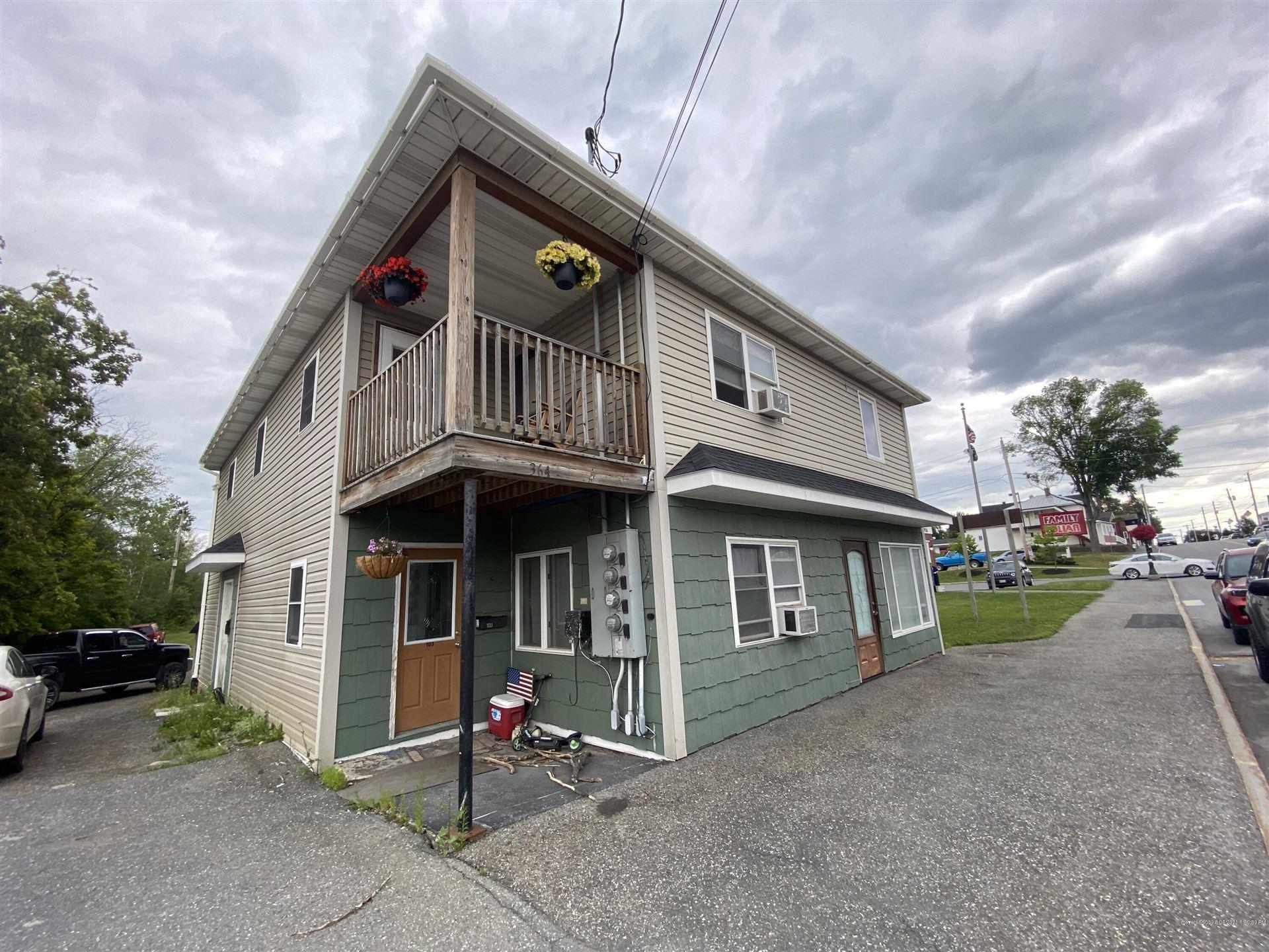 Photo of 364 Main Street, Madawaska, ME 04756 (MLS # 1503665)