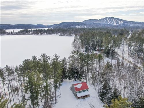Photo of 463 Gore Road, Woodstock, ME 04219 (MLS # 1419667)