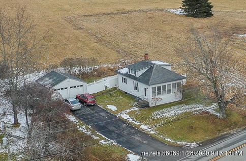 Photo of 40 Kidder Hill Road, Holden, ME 04429 (MLS # 1442667)