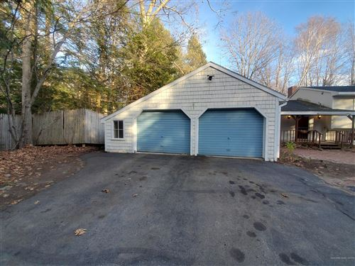 Tiny photo for 24 Guerette Road, Winthrop, ME 04364 (MLS # 1470667)