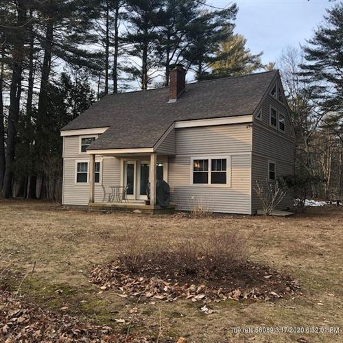 Photo of 110 Nottingham Road, Winthrop, ME 04364 (MLS # 1442668)