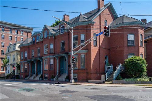 Photo of 198 High Street #6, Portland, ME 04101 (MLS # 1458668)