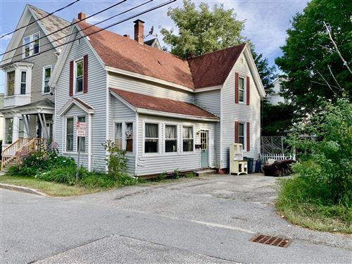 Photo of 28 Vine Street, Auburn, ME 04210 (MLS # 1465668)