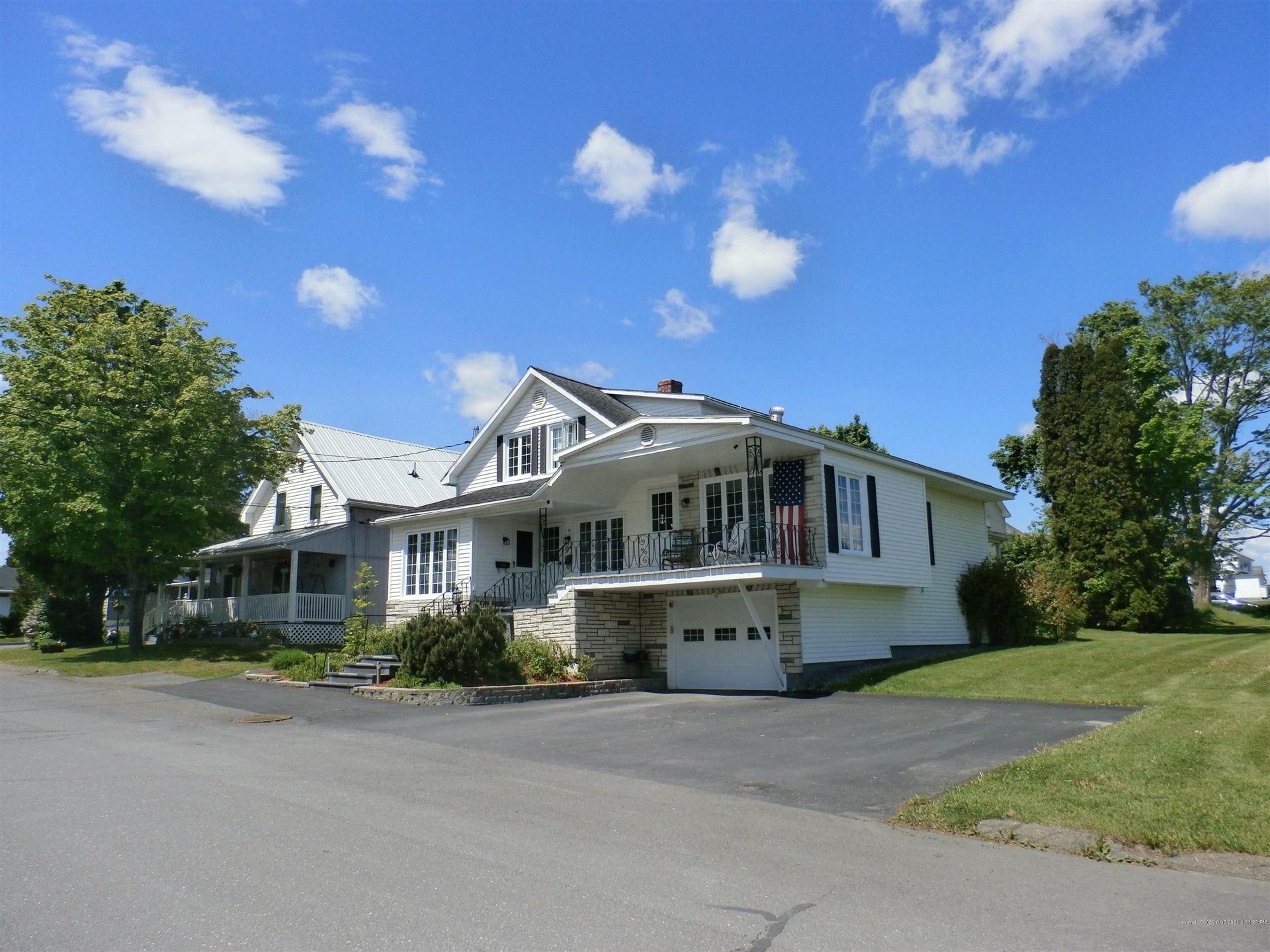 Photo of 114 Mckinley Street, Van Buren, ME 04785 (MLS # 1494668)