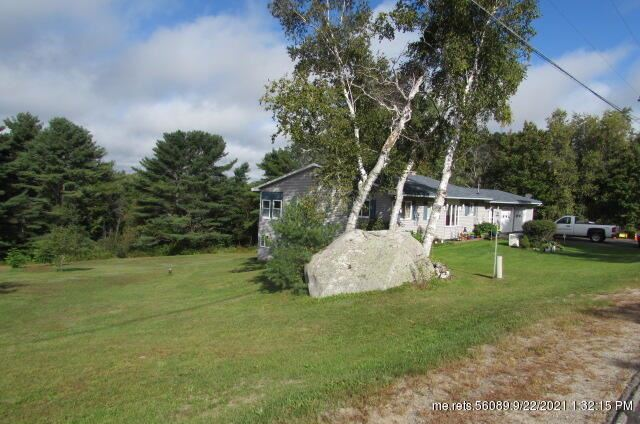 Photo of 754 Dodlin Road, Enfield, ME 04493 (MLS # 1509669)