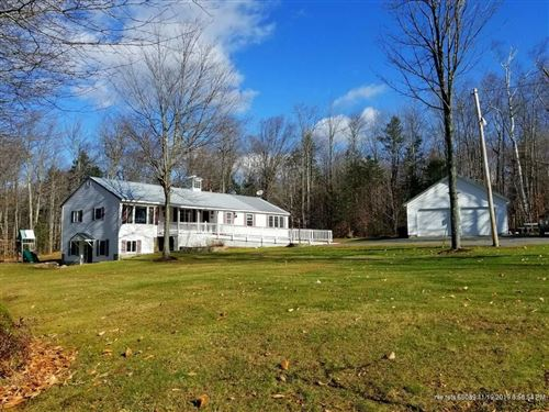 Photo of 20 Voter Hill Road, Wilton, ME 04294 (MLS # 1438670)