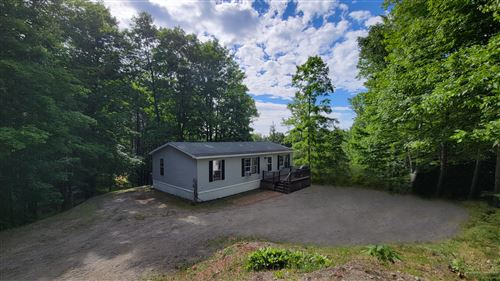 Photo of 235 Cards Ridge Road, Greenbush, ME 04418 (MLS # 1496670)