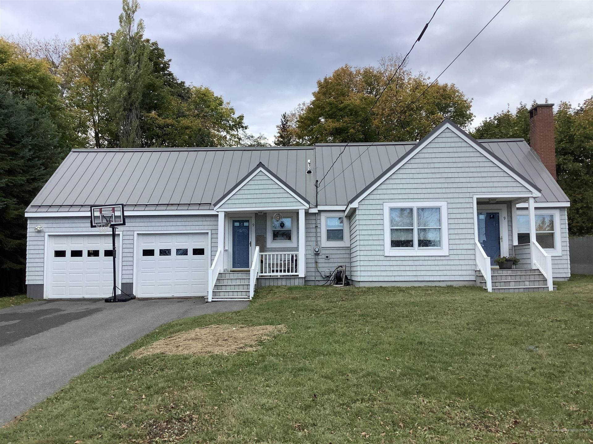 Photo of 9 Windy Hill Drive, Caribou, ME 04736 (MLS # 1481670)